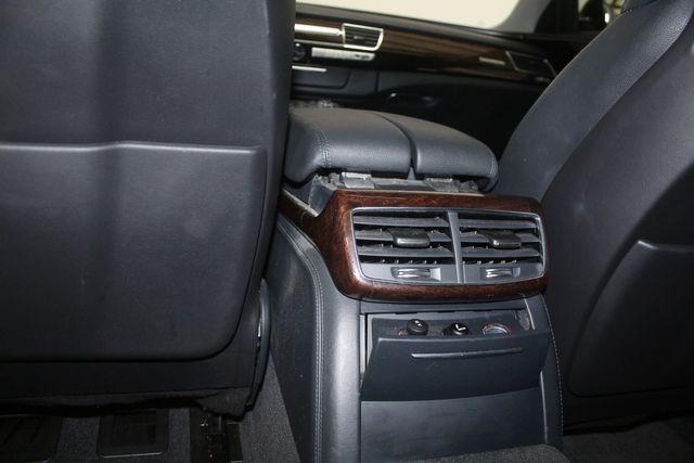 2012 Audi A8 L Houston, Texas 35