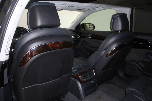 2012 Audi A8 L Houston, Texas 36