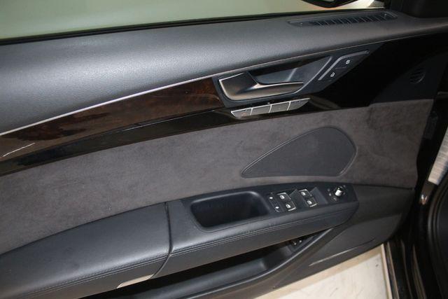 2012 Audi A8 L Houston, Texas 39