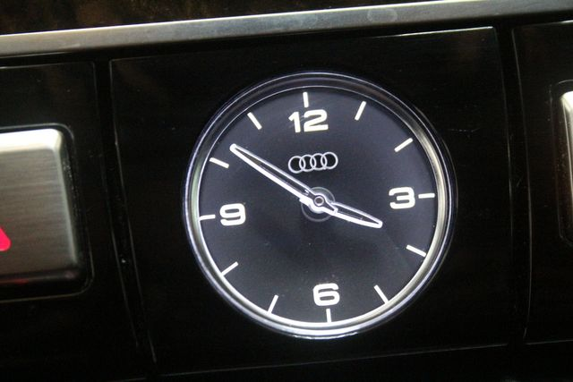 2012 Audi A8 L Houston, Texas 42