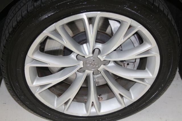 2012 Audi A8 L Houston, Texas 8