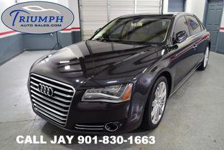 2012 Audi A8 L in Memphis TN, 38128