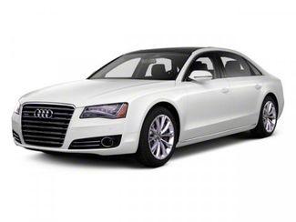 2012 Audi A8 L in Tomball, TX 77375