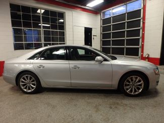 2012 Audi A8 Quattro, ALL OPTIONS, ALL CLASS. PERFECTION! Saint Louis Park, MN 1
