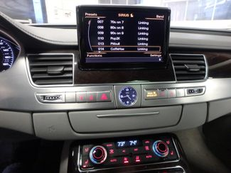2012 Audi A8 Quattro, ALL OPTIONS, ALL CLASS. PERFECTION! Saint Louis Park, MN 6