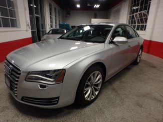 2012 Audi A8 Quattro, ALL OPTIONS, ALL CLASS. PERFECTION! Saint Louis Park, MN 7
