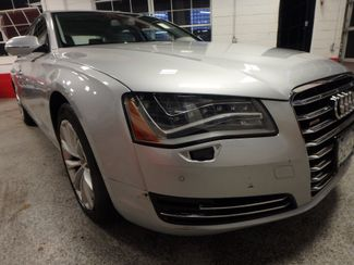 2012 Audi A8 Quattro, ALL OPTIONS, ALL CLASS. PERFECTION! Saint Louis Park, MN 28