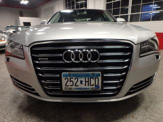 2012 Audi A8 Quattro, ALL OPTIONS, ALL CLASS. PERFECTION! Saint Louis Park, MN 29