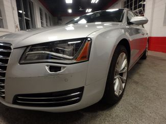 2012 Audi A8 Quattro, ALL OPTIONS, ALL CLASS. PERFECTION! Saint Louis Park, MN 30