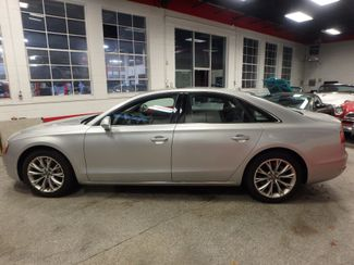 2012 Audi A8 Quattro, ALL OPTIONS, ALL CLASS. PERFECTION! Saint Louis Park, MN 8