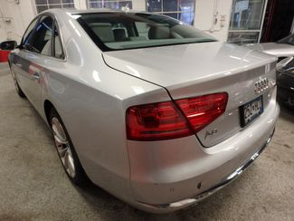 2012 Audi A8 Quattro, ALL OPTIONS, ALL CLASS. PERFECTION! Saint Louis Park, MN 9