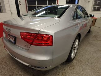 2012 Audi A8 Quattro, ALL OPTIONS, ALL CLASS. PERFECTION! Saint Louis Park, MN 10