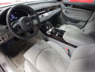 2012 Audi A8 Quattro, ALL OPTIONS, ALL CLASS. PERFECTION! Saint Louis Park, MN 2