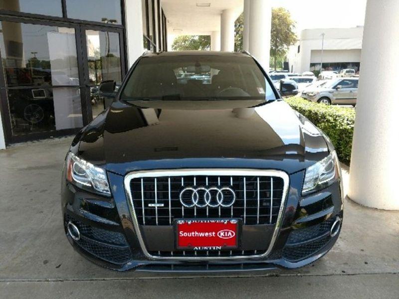 Audi Q L Premium Plus Austin TX CarPaymentcom - Audi dealership austin