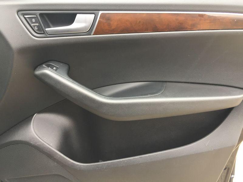 2012 Audi Q5 20T Premium Plus  Brownsville TX  English Motors  in Brownsville, TX