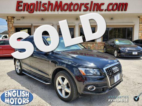 2012 Audi Q5 3.2L Prestige in Brownsville, TX