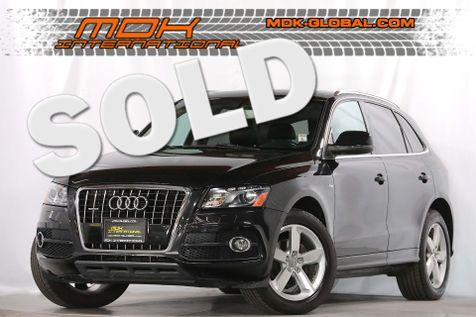 2012 Audi Q5 3.2L Premium Plus - Navigation - S-Line - BO Sound in Los Angeles