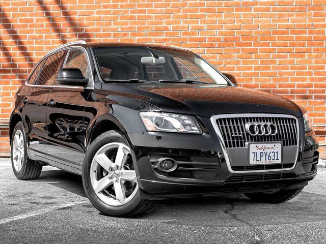 2012 Audi Q5 2.0T Premium Plus Burbank, CA 1