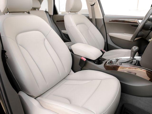 2012 Audi Q5 2.0T Premium Plus Burbank, CA 12