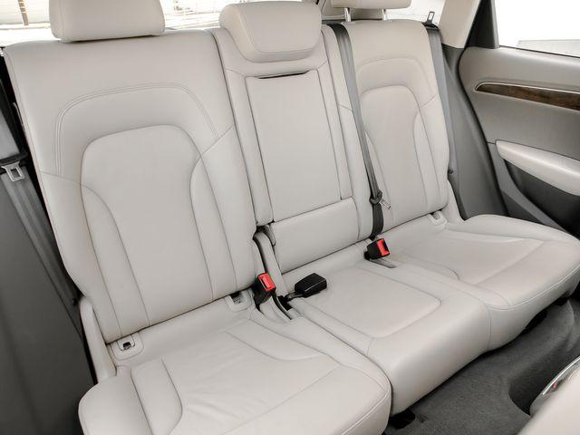 2012 Audi Q5 2.0T Premium Plus Burbank, CA 14
