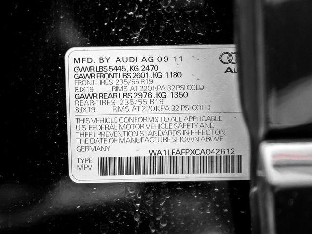 2012 Audi Q5 2.0T Premium Plus Burbank, CA 29
