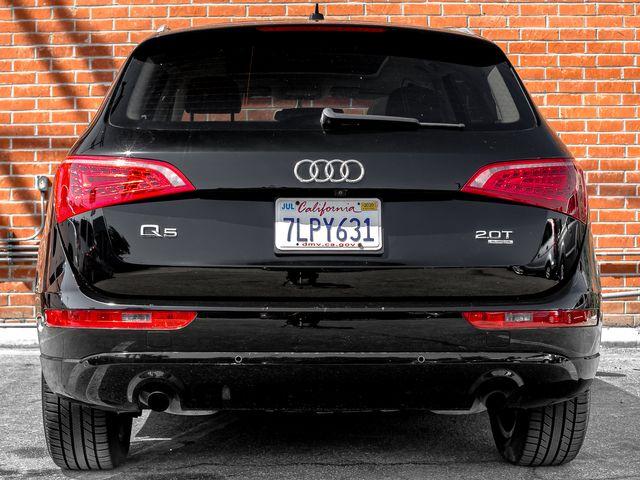 2012 Audi Q5 2.0T Premium Plus Burbank, CA 3