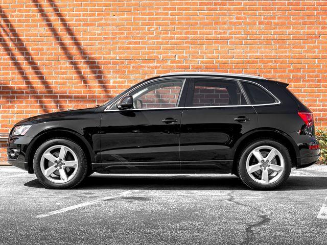 2012 Audi Q5 2.0T Premium Plus Burbank, CA 5