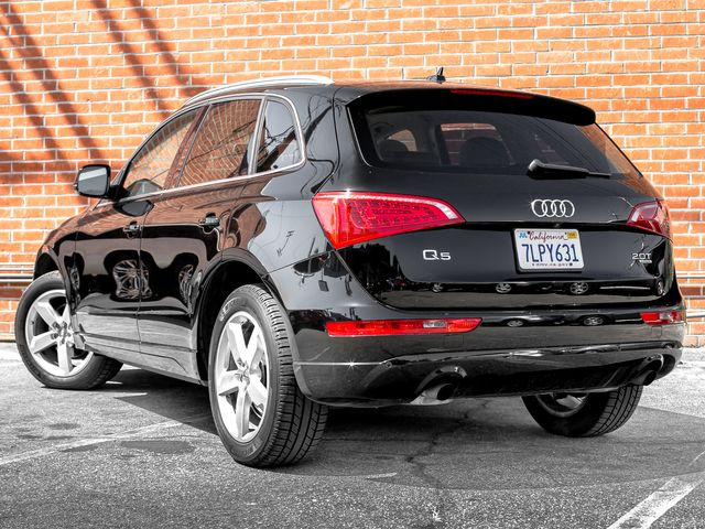 2012 Audi Q5 2.0T Premium Plus Burbank, CA 7