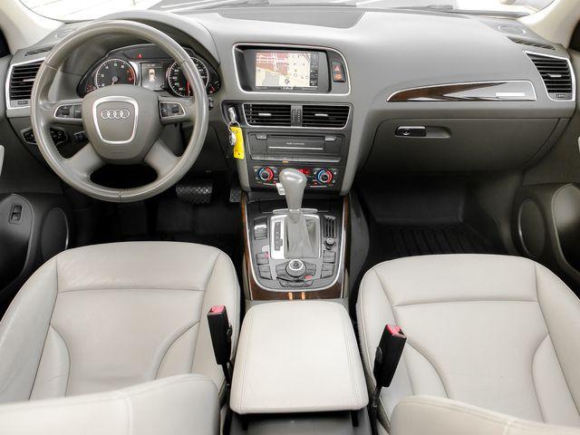 2012 Audi Q5 2.0T Premium Plus Burbank, CA 8