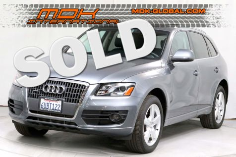 2012 Audi Q5 2.0T Premium Plus - Nav - B/O Sound - Advance Key in Los Angeles
