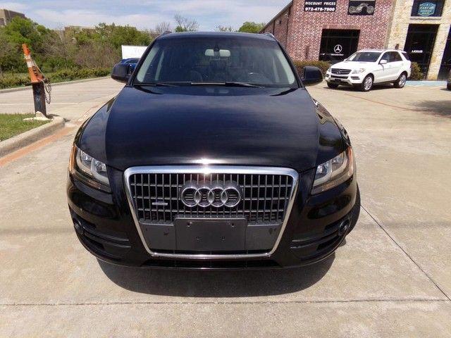 2012 Audi Q5 2.0T Premium in Carrollton, TX 75006