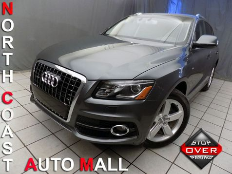 2012 Audi Q5 3.2L Premium Plus in Cleveland, Ohio