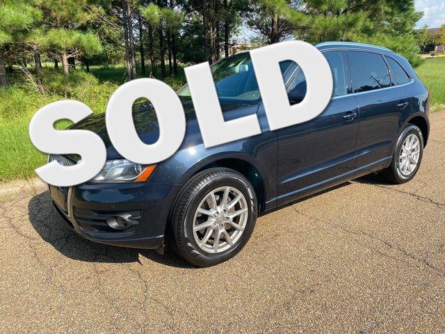2012 Audi Q5 2.0T Premium Plus Flowood, Mississippi