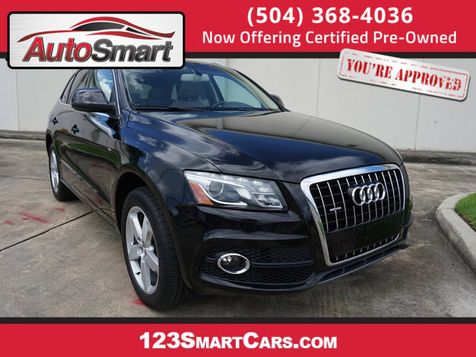 2012 Audi Q5 3.2L Prestige in Harvey, LA