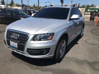 2012 Audi Q5 2.0T Premium Plus in Hayward, CA 94541