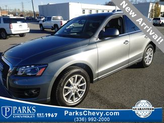 2012 Audi Q5 2.0T Premium Plus in Kernersville, NC 27284