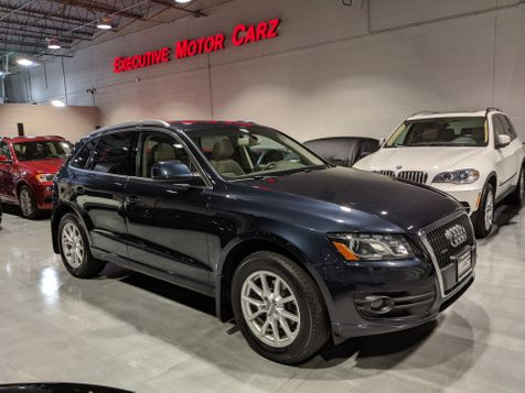 2012 Audi Q5 2.0T Premium Plus in Lake Forest, IL