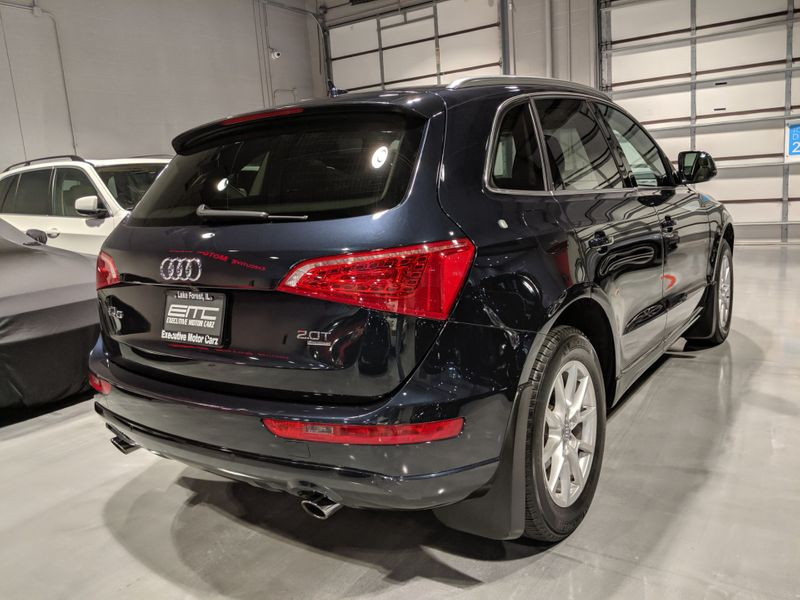 2012 Audi Q5 20T Premium Plus  Lake Forest IL  Executive Motor Carz  in Lake Forest, IL
