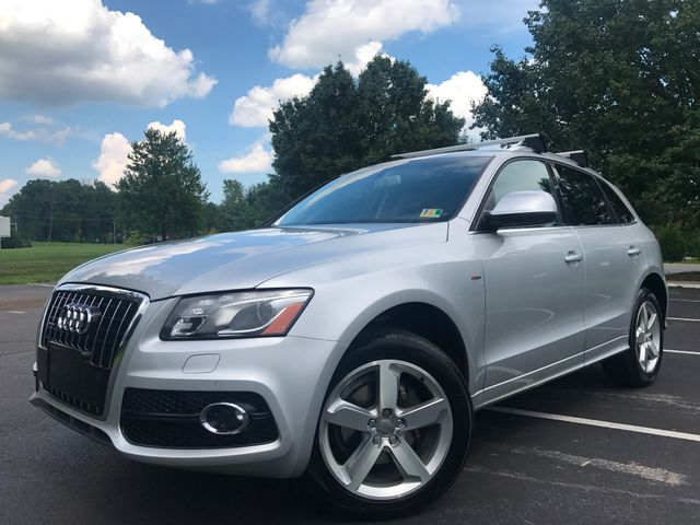 2012 Audi Q5 3.2L Prestige in Leesburg Virginia, 20175