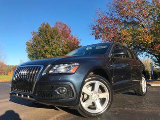 2012 Audi Q5 3.2L Premium Plus in Leesburg Virginia, 20175