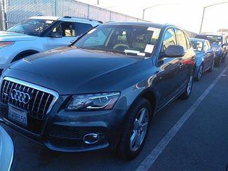 2012 Audi Q5 3.2L Premium Plus LINDON, UT
