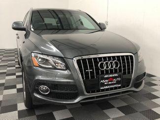 2012 Audi Q5 3.2L Premium Plus LINDON, UT 5