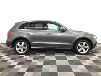 2012 Audi Q5 3.2L Premium Plus LINDON, UT 9