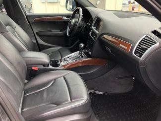 2012 Audi Q5 3.2L Premium Plus LINDON, UT 25