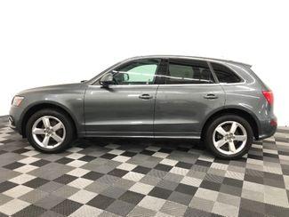 2012 Audi Q5 3.2L Premium Plus LINDON, UT 4