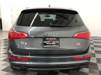 2012 Audi Q5 3.2L Premium Plus LINDON, UT 6