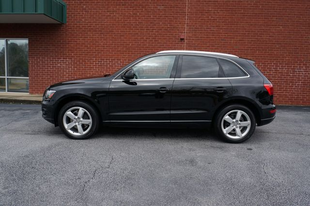 2012 Audi Q5 2.0T Premium Plus in Loganville, Georgia 30052