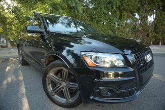 2012 Audi Q5 32L Premium Plus  city California  Auto Fitness Class Benz  in , California