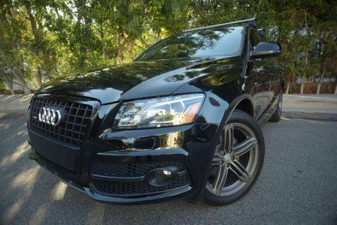 2012 Audi Q5 3.2L Premium Plus in , California