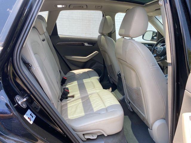 2012 Audi Q5 2.0T Premium Plus Madison, NC 9